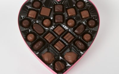 Proof That Chocolate Has Heart Healthy Benefits