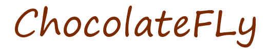 ChocolateFly