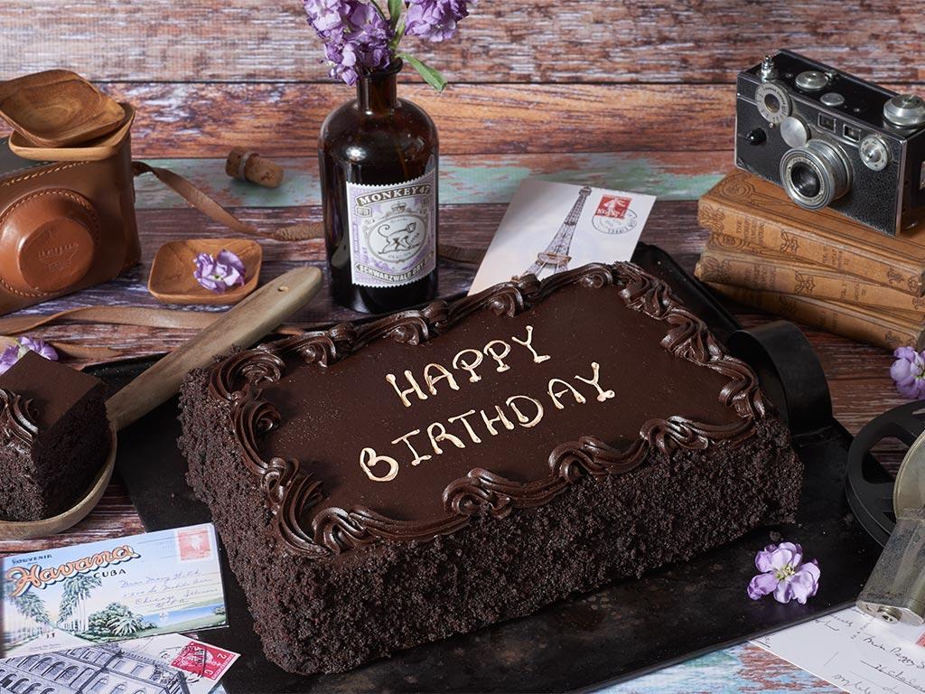 Rita's cakes n chocolates, salunkhe vihar, pune